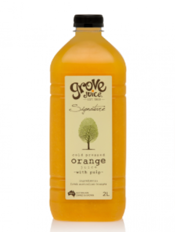Grove signature juice 2L