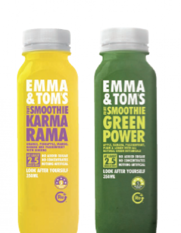 Emma & Tom's Juice 350ml