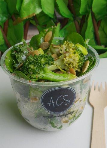 Salad- Green detox