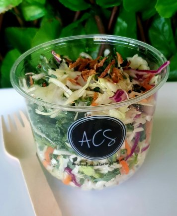 Salad- Kaleslaw